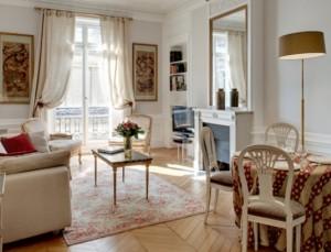 paris apartment 4