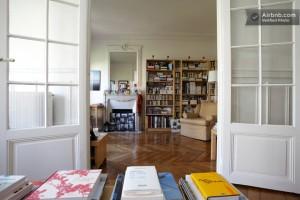 paris apartment 6