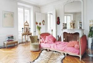 paris apartment 7