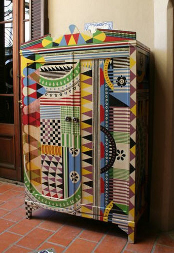 Delicieux Cool Painted Furniture. Interesting Cool Cool Painted Furniture Hand  Armoirejpg Furniture On Cool Painted Furniture