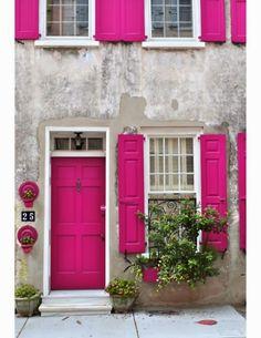 12 - pink exterior door.jpg