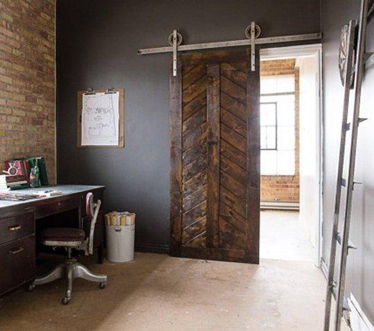 The Barn Door Trendy Or Here To Stay Toronto Designers