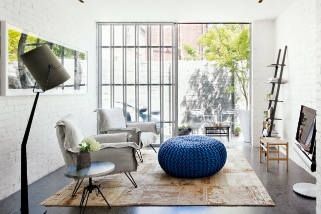decor home your floor and with pillows in living add for poufs view to ideas gallery room comfort