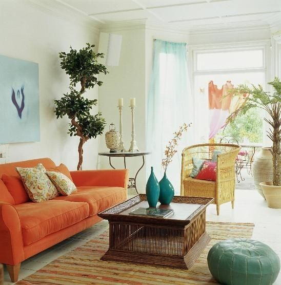 boho style orange sofa.jpg