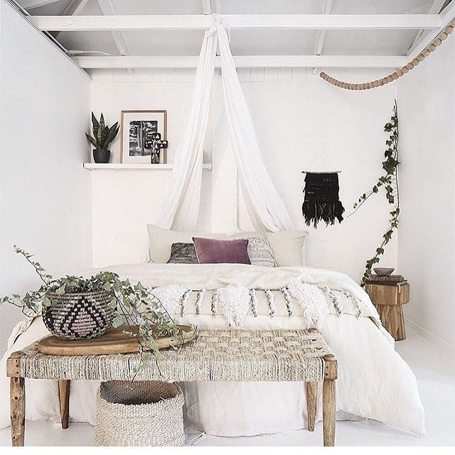 Bohemian Style Toronto Designers Fascinating Bohemian Style Bedroom Decor
