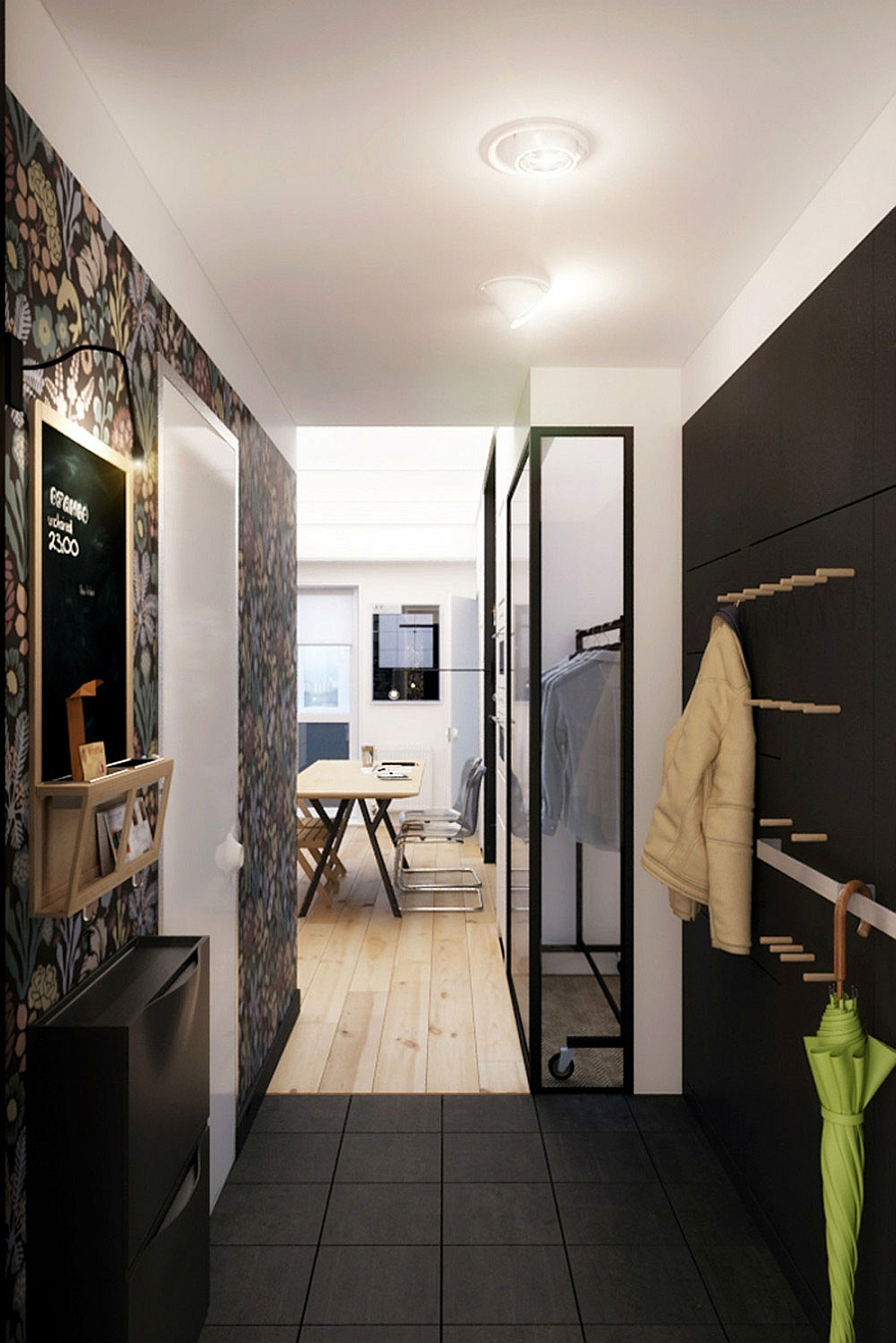 Small-entryway-clad-in-black.jpg