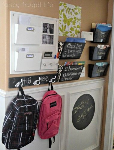 chalkboard paint in foyer.jpg