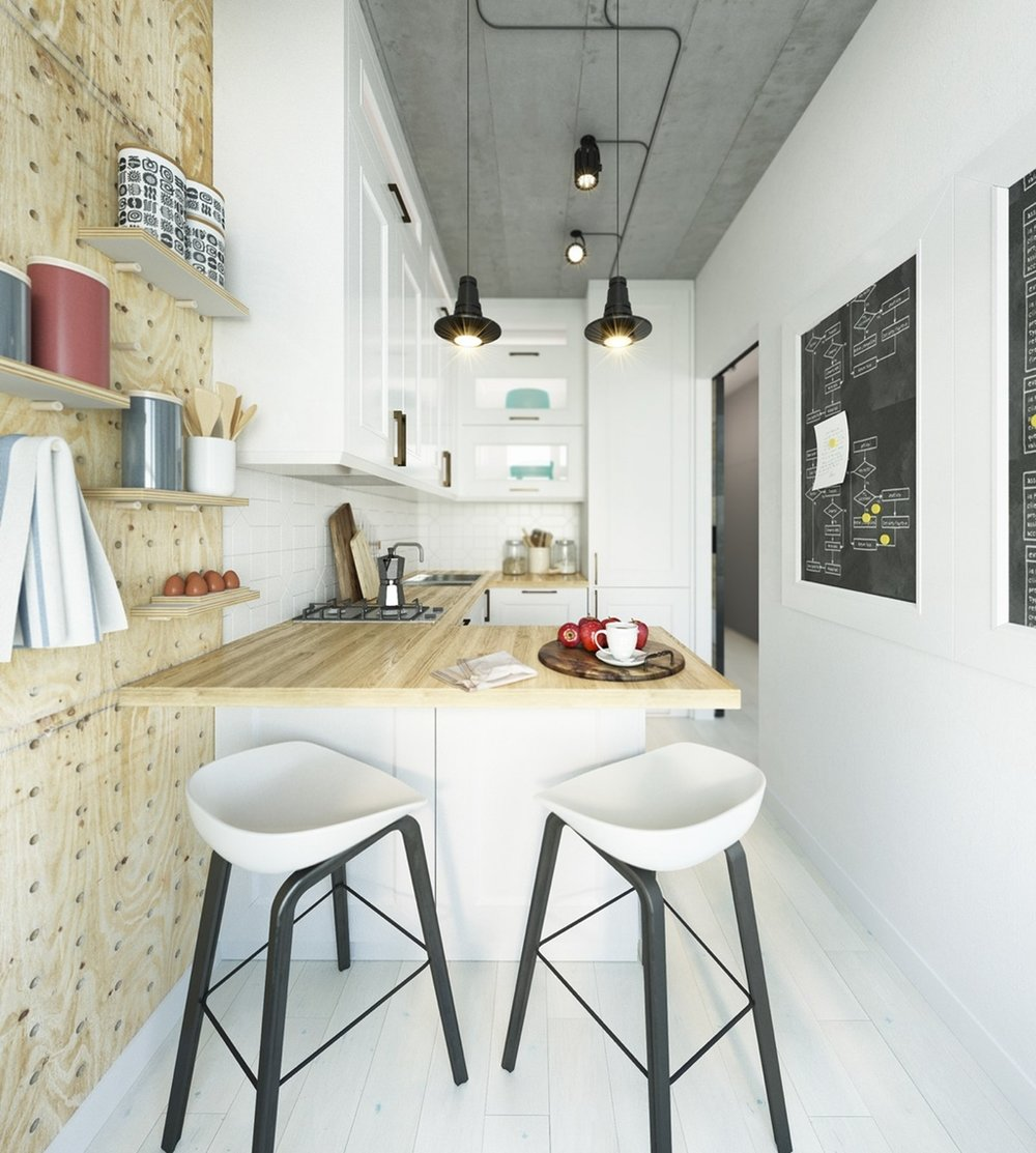cute-tiny-kitchen-design-two-takes-on-the-same-super-small-apartment-small-space.jpg