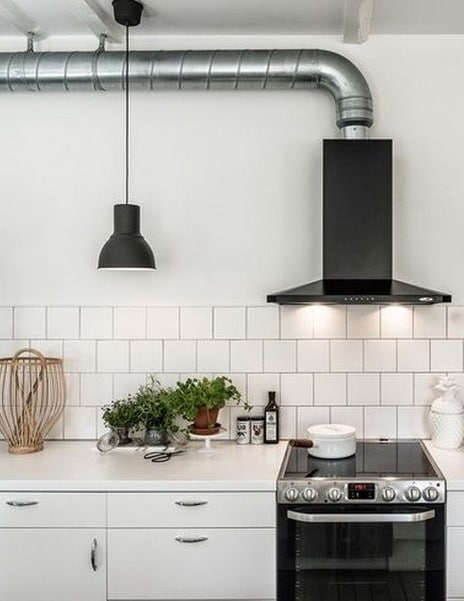 40 Kitchen Vent Range Hood Designs And Ideas  The Look Of Your Toronto Designers