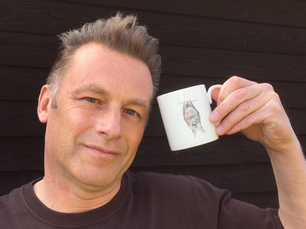 Chris Packham & Creature Candy