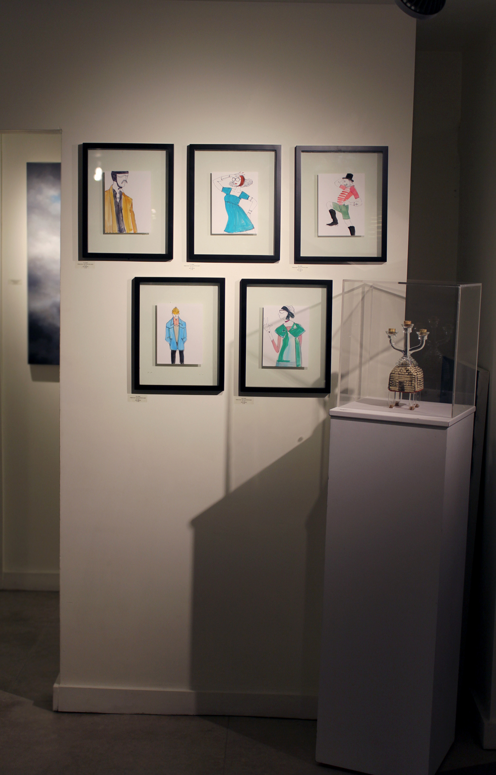 Group Show - Nov 2013 - Installation - Markle 3.jpg