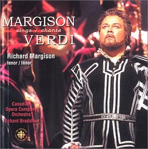 Margison sings Verdi.