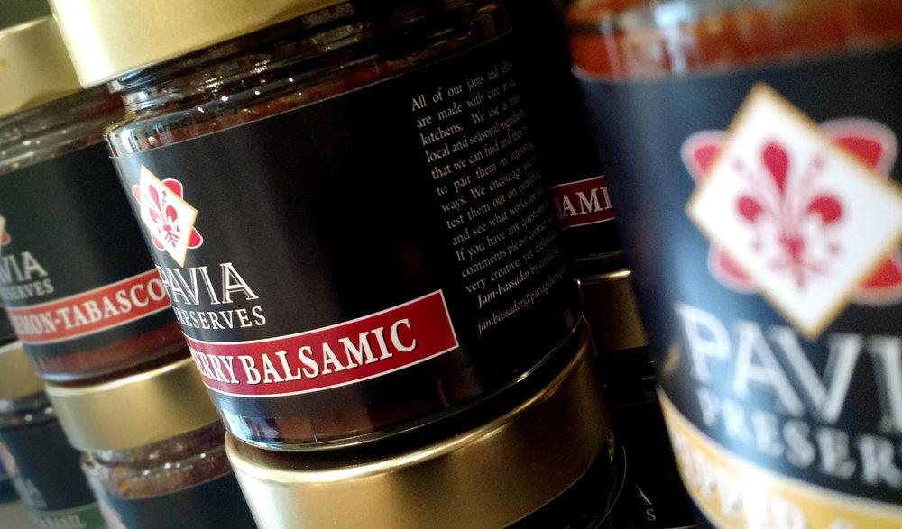 PAVIA's housemande jams