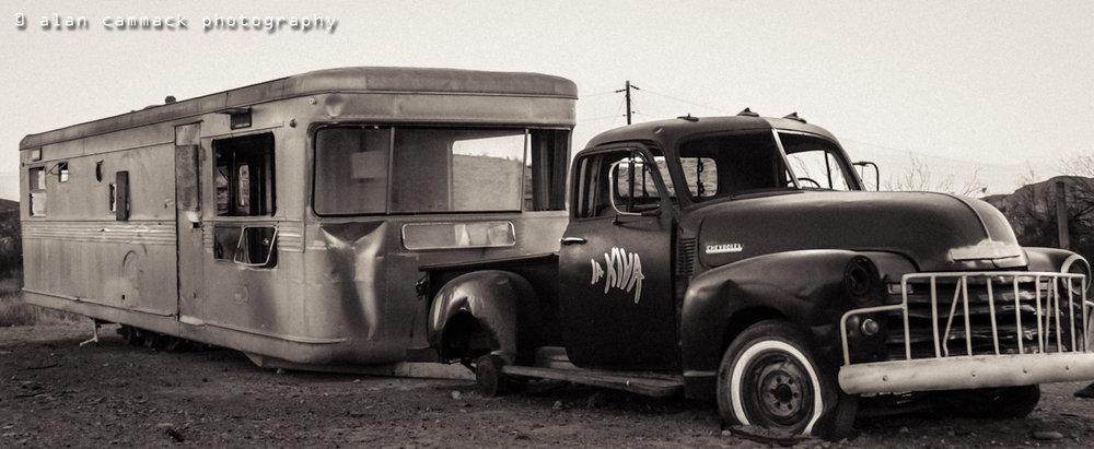 La Kiva Truck