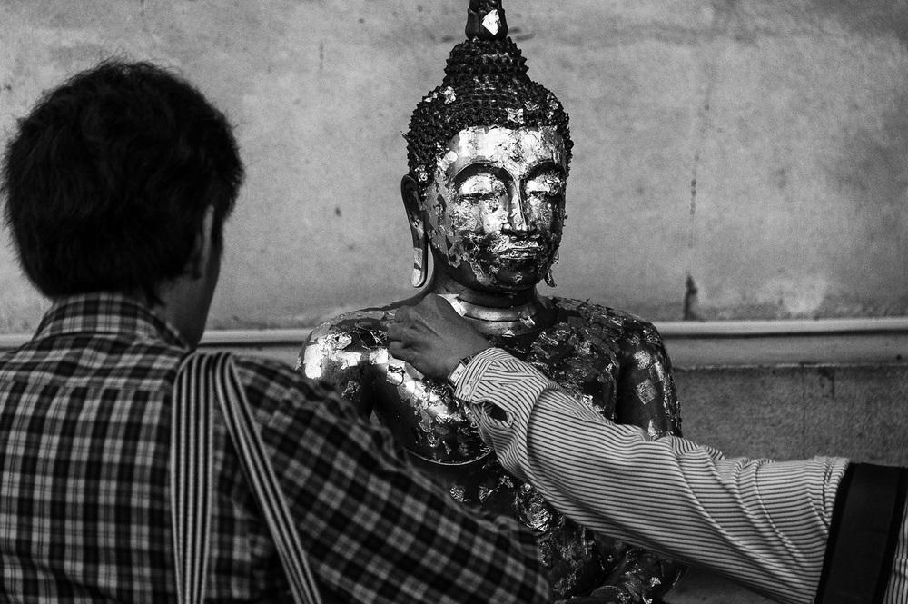 Ayutthaya, 2014