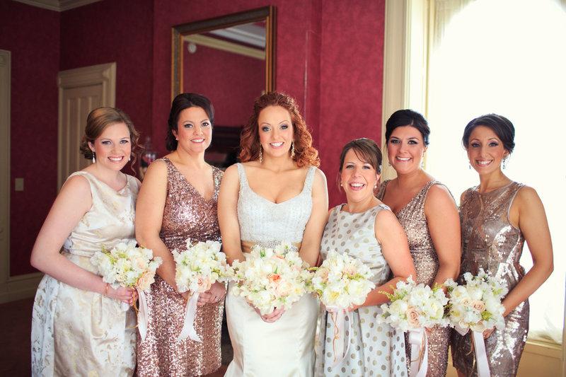 new york wedding vendor | vendor list | styled by randi | new york stylist | custom wedding invitations