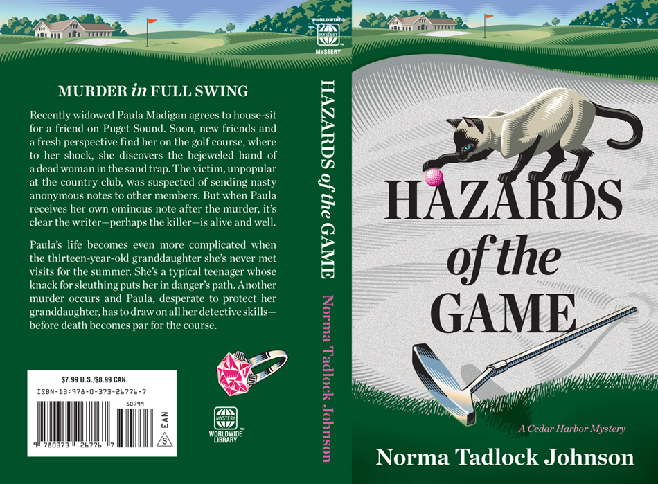 950-Hazards of the Game Final Cover