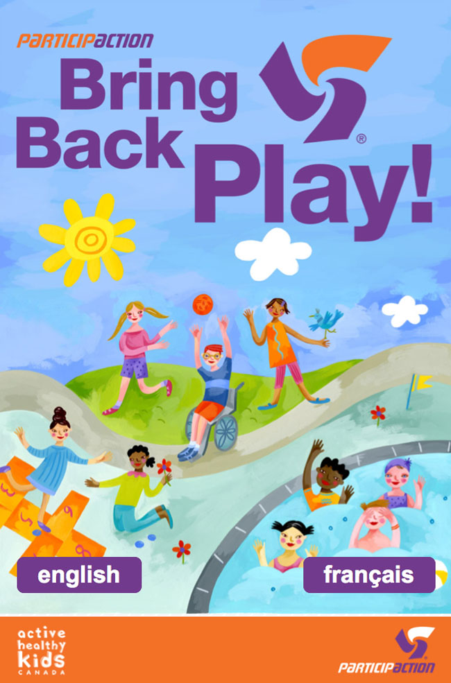Bring Back Play illustration ©Betsy Everitt/i2iart