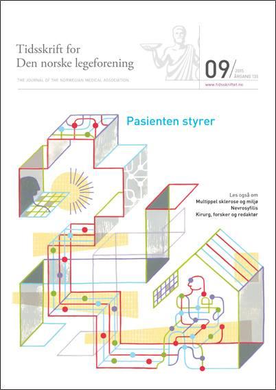 Thom Sevalrud, JNMA Cover