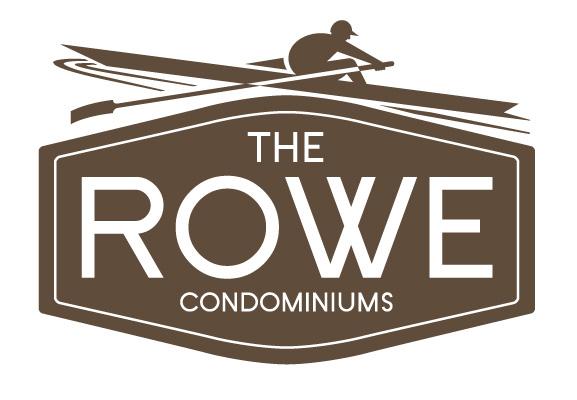 Rowe condominiums - GA432