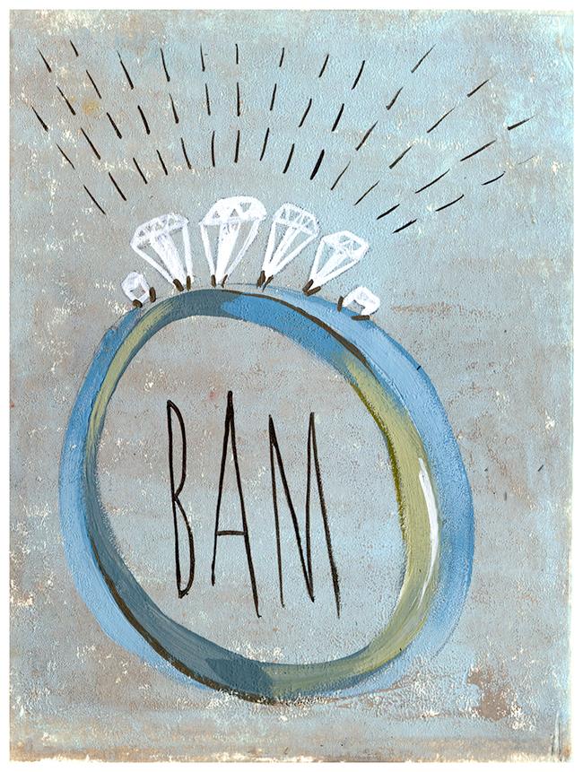 BAM! - MH416