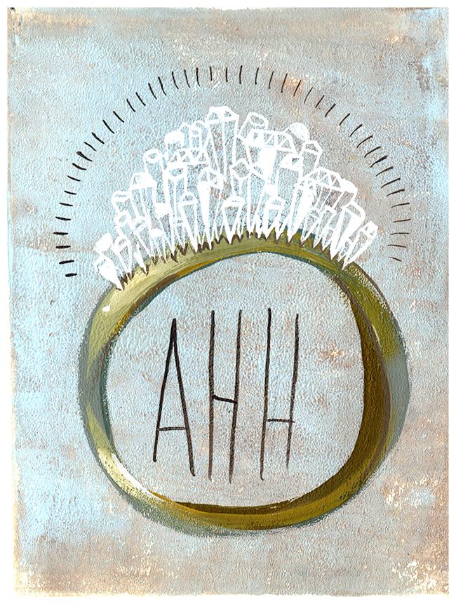 AHH! - MH417
