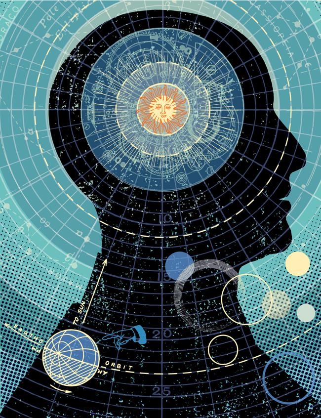 Copernicus - CW142