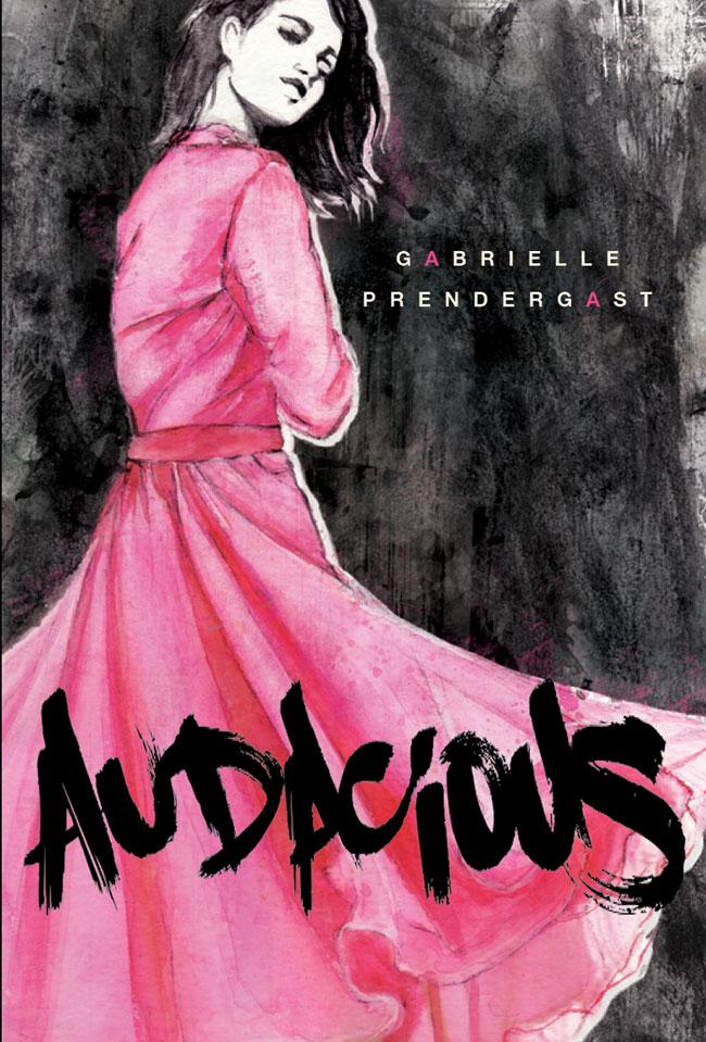 Audacious - JK246a
