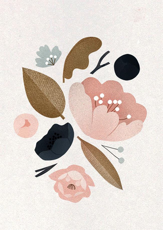 Flowers - CO208