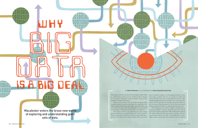 Why Big Data Is a Big Deal - TS275