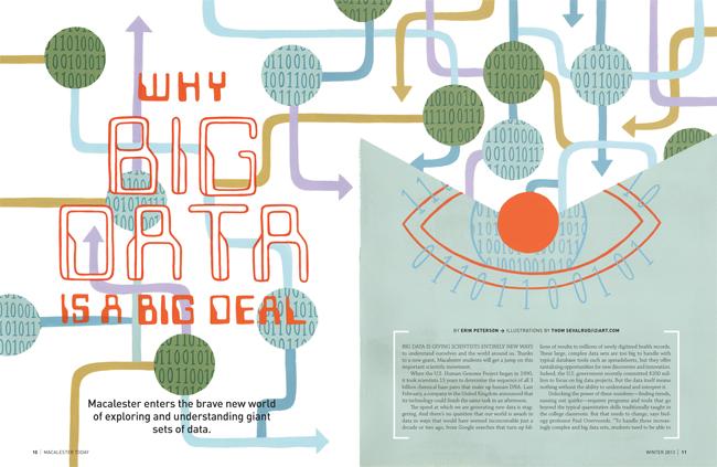Why Big Data Is a Big Deal - TS275