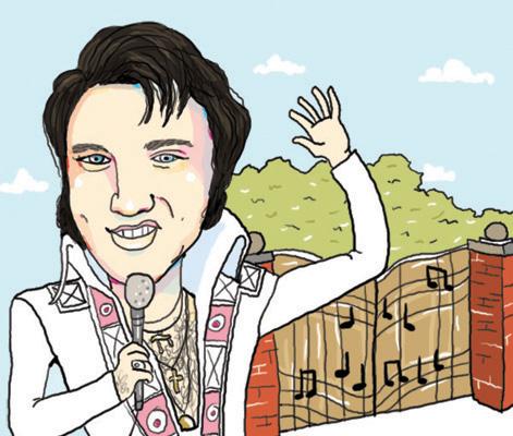 Elvis - MM391