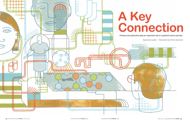 A Key Connection - TS317a