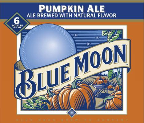 Pumpkin Ale - GA472