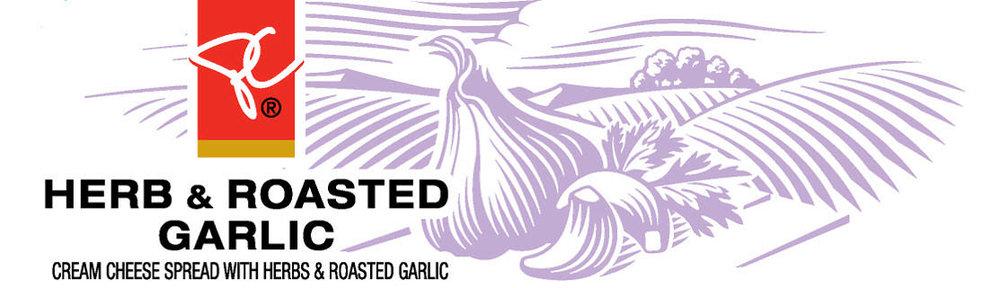 Herb & Garlic - GA533