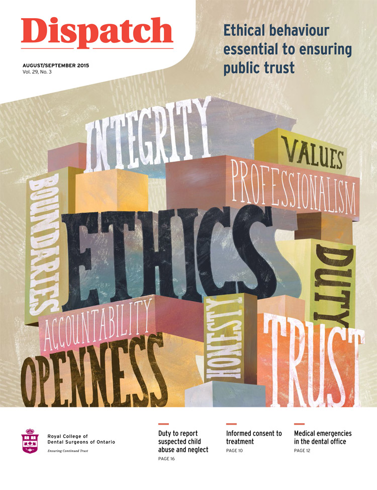 Ethics & Integrity - MH758a