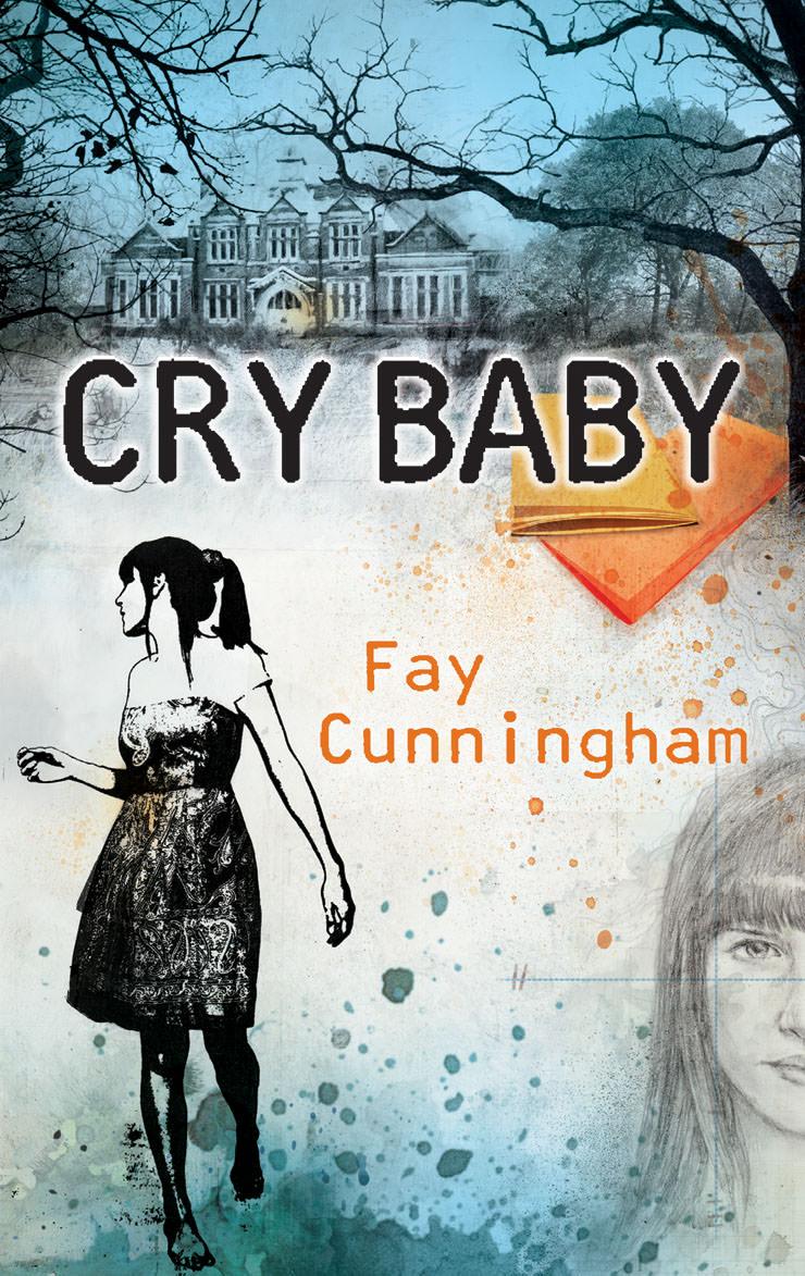 Cry Baby - JK236