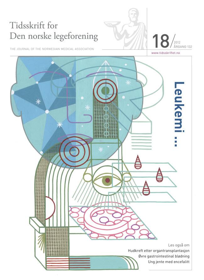 Researching Leukemia - TS270a