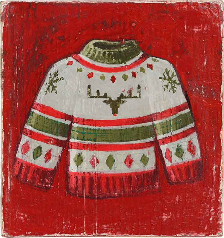 Christmas Sweater - PG417