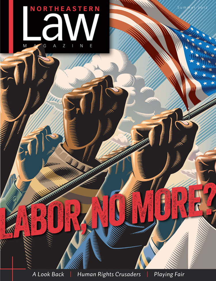 Labor No More? - GA623