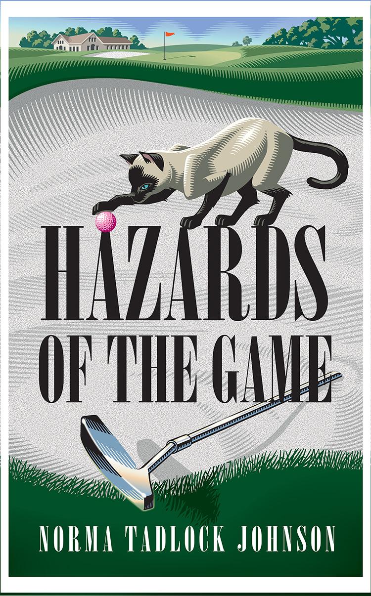 Hazards of the Game - GA607