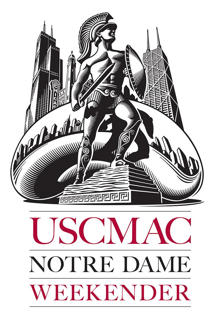 USCMAC Notre Dame Weekender