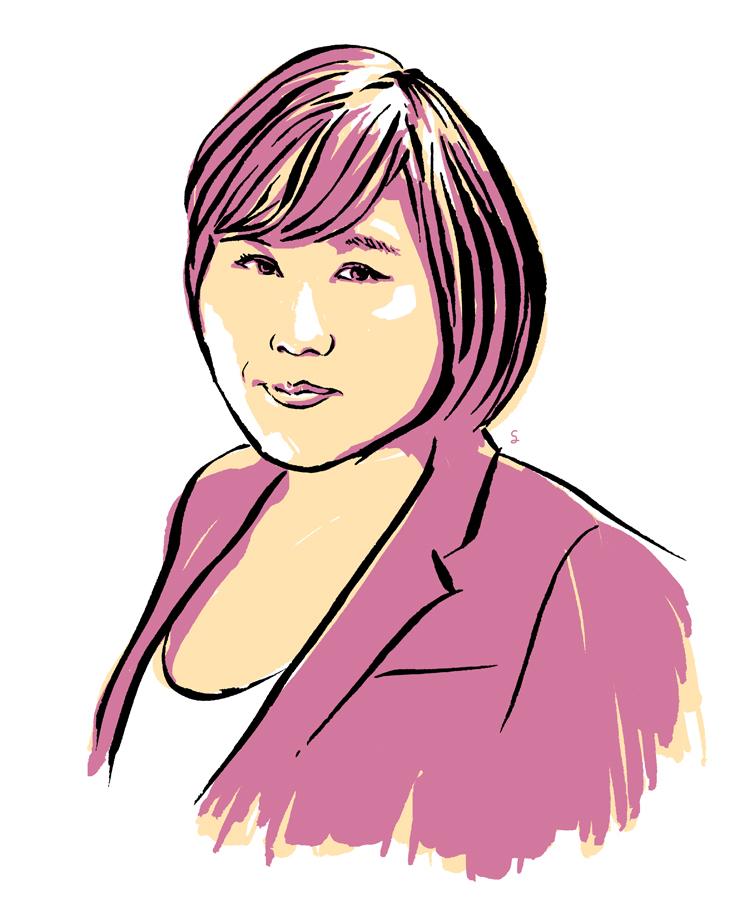 Tina Park - GS823