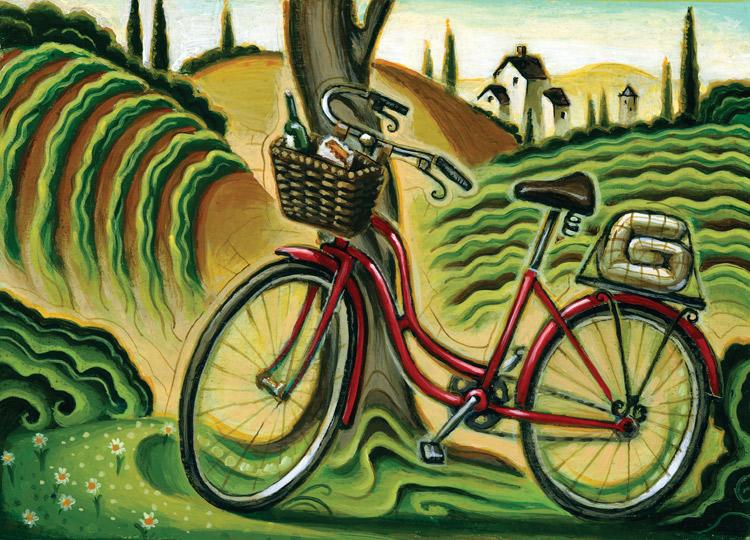 Tuscany - TZ336