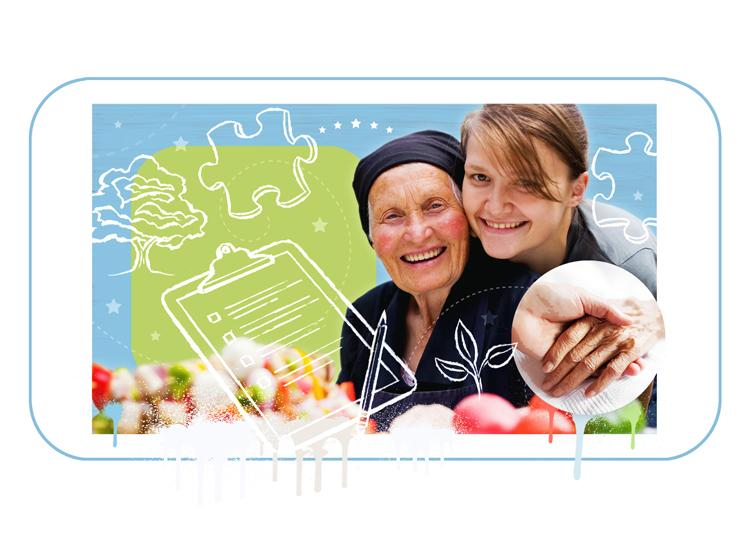 Palliative Care App - GS831