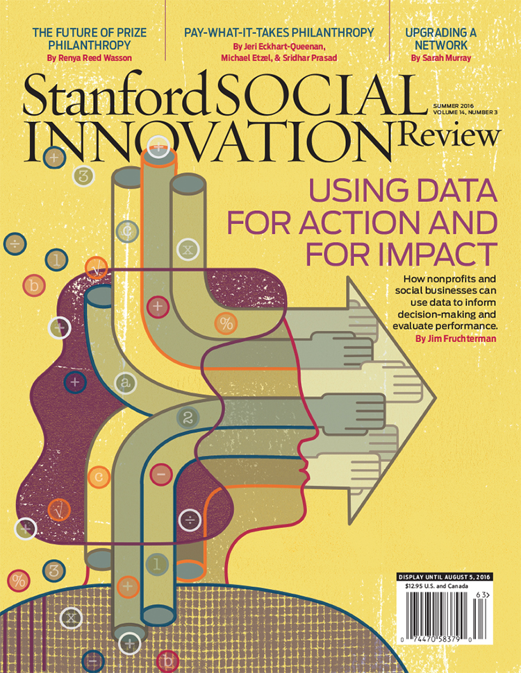 Using Data for Action and for Impact - TS322a