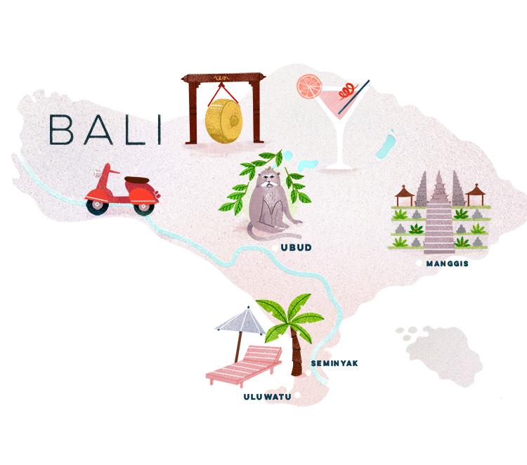 Bali - CO312