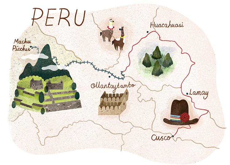 Peru - CO319