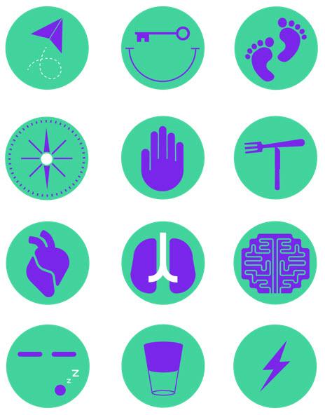 Icons - AY181