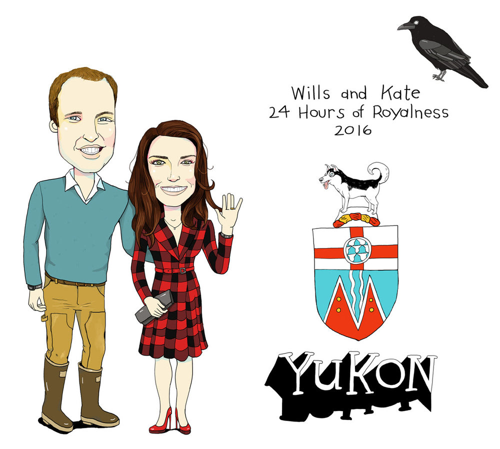 Wills and Kate - MM855